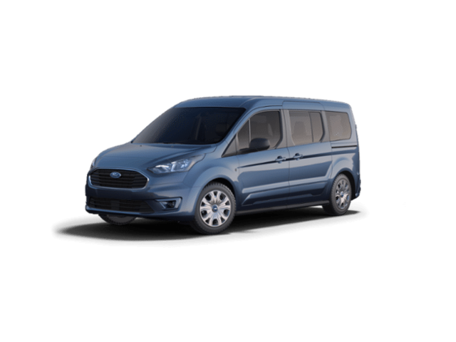 2019 Ford Transit Connect Wagon XLT Full-size Passenger Van For Sale in Clinton Township